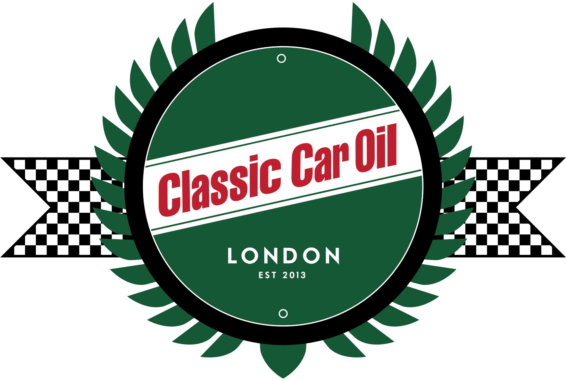 Classic Car Oil London